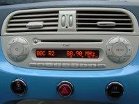 USED 2015 65 FIAT 500 1.2 POP STAR 3d 69 BHP