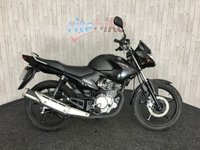 2015 YAMAHA YBR YBR 125 YBR125 LEARNER LEGAL NAKED COMMUTER 2015 64  £1690.00
