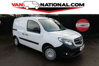 2013 MERCEDES-BENZ CITAN 1.5 109 CDI BLUEEFFICIENCY 90 BHP LONG (NO VAT NO VAT NO VAT) £6590.00