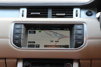 USED 2011 61 LAND ROVER RANGE ROVER EVOQUE 2.2 SD4 PRESTIGE LUX 5d AUTO 190 BHP