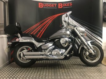 View our SUZUKI INTRUDER 800