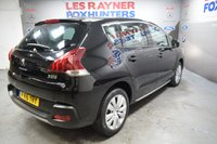 USED 2015 15 PEUGEOT 3008 1.6 HDI ACTIVE 5d 115 BHP 1 Owner, Low miles, Bluetooth, Cruise control, Privacy glass