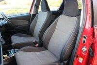 USED 2015 15 TOYOTA YARIS 1.5 HYBRID ICON 5d AUTO 73 BHP