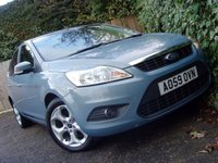 2009 FORD FOCUS 1.6 STYLE TDCI 5d 107 BHP £3999.00