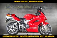 USED 2004 54 HONDA VFR800F 800CC USED MOTORBIKE, NATIONWIDE DELIVERY GOOD & BAD CREDIT ACCEPTED, OVER 500+ BIKES IN STOCK