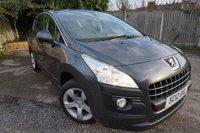 2012 PEUGEOT 3008 1.6 ACTIVE HDI FAP 5d 112 BHP £5295.00