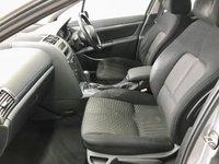 USED 2006 55 PEUGEOT 407 2.0 X-LINE HDI 4d AUTO 136 BHP