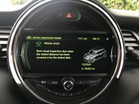 USED 2016 66 MINI HATCH COOPER 2.0 COOPER S 3d 192 BHP (Chili Media Pack XL)