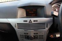 USED 2008 58 VAUXHALL ASTRA 1.6 SXI 5d 115 BHP