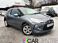 USED 2011 11 CITROEN DS3 1.6 DSTYLE 3d 120 BHP 1 PREVIOUS OWNER +FULL SERVICE