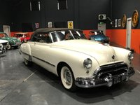USED 1948 OLDSMOBILE 98HOLIDAY PILLERLESS COUPE 4.2