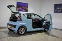USED 2014 14 CITROEN C1 1.0 EDITION 3d 67 BHP Botticelli Blue