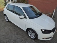USED 2015 15 SKODA FABIA 1.2 SE L TSI 5d 89 BHP Great Spec Car Excellent Service History Excellent Value Fabia With Fantastic 1.2 TSi Engine, Very Clean & Good Spec