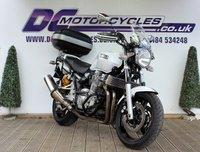 2009 YAMAHA XJR1300 1250cc  £4495.00