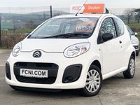 USED 2013 CITROEN C1 1.0 VT 3d // Free Road Tax // Aux //