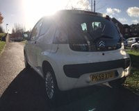 USED 2009 59 CITROEN C1 1.0 SPLASH 3d 68 BHP EXCEPTIONALLY CLEAN CAR ALL ROUND: