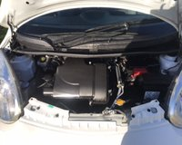 USED 2009 59 CITROEN C1 1.0 SPLASH 3d 68 BHP EXCEPTIONALLY CLEAN CAR ALL ROUND: