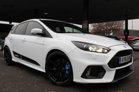 2016 FORD FOCUS 2.3 RS 5d 346 BHP £24990.00