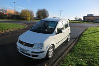 2011 FIAT PANDA 1.2 ACTIVE  £30  Road Tax,57mpg,Very Clean £2495.00