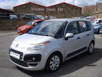 USED 2010 10 CITROEN C3 PICASSO 1.6 PICASSO VTR PLUS HDI 5d 90 BHP ROAD TAX ONLY £30 A YEAR