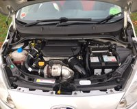 USED 2012 61 FORD KA 1.2 ZETEC TDCI 3d 74 BHP STOP / START