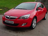 USED 2010 10 VAUXHALL ASTRA 2.0 SRI CDTI 5d 157 BHP 1 PREVIOUS KEEPER *  FRONT & REAR PARKING SENSORS *  FULL YEAR MOT *  CRUISE CONTROL *