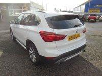 USED 2015 65 BMW X1 2.0 XDRIVE20D SPORT 5d AUTO 188 BHP
