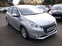 USED 2015 15 PEUGEOT 208 1.2 STYLE 5d 82 BHP LOW TAX / INSURANCE /LOW MILES **Great Spec! & superb value!