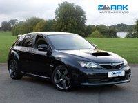 2009 SUBARU IMPREZA 2.5 WRX STI 330S 5d 325 BHP £13990.00