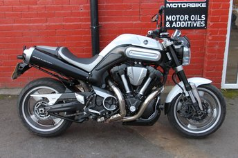 View our YAMAHA MT - 01