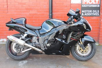 View our SUZUKI GSX-1300R HAYABUSA