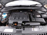 USED 2010 10 SKODA YETI 2.0 S TDI CR 5d 109 BHP