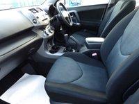 USED 2007 57 TOYOTA RAV4 2.0 XT3 VVT-I 5d 151 BHP NEW MOT, SERVICE & WARRANTY