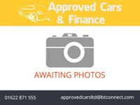 2009 FORD FOCUS 1.8 STYLE 5d 125 BHP IN METALLIC LIGHT BLUE WITH ONLY 49000 MILES £2999.00