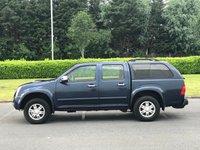 USED 2011 11 ISUZU RODEO 3.0 TD DENVER DCB 1d AUTO 161 BHP