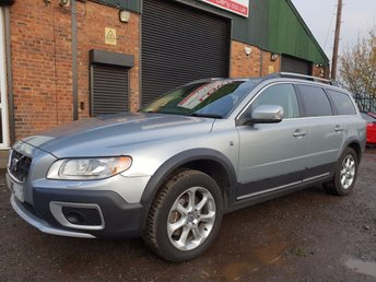 View our VOLVO XC 70