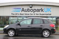 USED 2008 58 RENAULT CLIO 1.5 DYNAMIQUE DCI 5d 85 BHP LOW DEPOSIT OR NO DEPOSIT FINANCE AVAILABLE