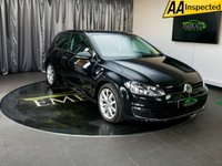 USED 2014 14 VOLKSWAGEN GOLF 2.0 GT TDI BLUEMOTION TECHNOLOGY 3d 148 BHP £0 DEPOSIT FINANCE AVAILABLE, AIR CONDITIONING, AUX INPUT, BLUEMOTION TECHNOLOGY, BLUETOOTH CONNECTIVITY, CLIMATE CONTROL, CRUISE CONTROL, DAB RADIO, DAYTIME RUNNING LIGHTS, PARKING SENSORS FRONT AND REAR, SATELLITE NAVIGATION, STEERING WHEEL CONTROLS, TRIP COMPUTER