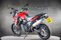 USED 2015 15 BMW F800GS 800CC GOOD & BAD CREDIT ACCEPTED, OVER 500+ BIKES IN STOCK