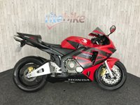 2004 HONDA CBR600RR CBR 600 RR-4 12 MONTH MOT VERY CLEAN EXAMPLE 2004 04  £3190.00