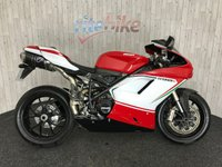 2013 DUCATI 1198 S 1198 S OHLINS ONE OWNER FROM NEW GOOD MILEAGE 2015 62  £8890.00