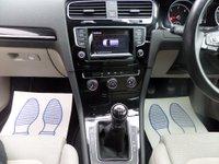 USED 2013 13 VOLKSWAGEN GOLF 2.0 GT TDI BLUEMOTION TECHNOLOGY 5d 148 BHP **SAT NAV** ** SAT NAV * ACC * B/T * F/S/H **