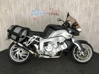 2005 BMW K1200R K 1200 R MOT TILL AUGUST 2019 OHLINS REAR SHOCKER  2005  £3290.00
