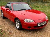 2003 MAZDA MX-5 1.6 I 2d 109 BHP £1790.00
