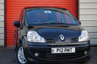 USED 2010 P RENAULT GRAND MODUS 1.5 DYNAMIQUE DCI QUICKSHIFT 5d 85 BHP