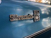 USED 1977 R CHEVROLET SILVERADO C10 - C20 - 7.4 - BIG BLOCK - 454 - SILVERADO - CHEVY