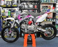 2019 STOMP SUPERSTOMP DEMON X 170 - PIT BIKE £1399.00