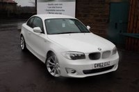 USED 2013 62 BMW 1 SERIES 2.0 118D SE 2d 141 BHP One Former Owner With FULL Service History