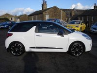 USED 2012 62 CITROEN DS3 1.6 E-HDI DSTYLE PLUS 3d 90 BHP FREE ANNUAL ROAD TAX