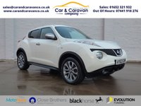 USED 2012 62 NISSAN JUKE 1.5 SHIRO DCI 5d 110 BHP All Dealer History Huge Spec Buy Now, Pay Later!